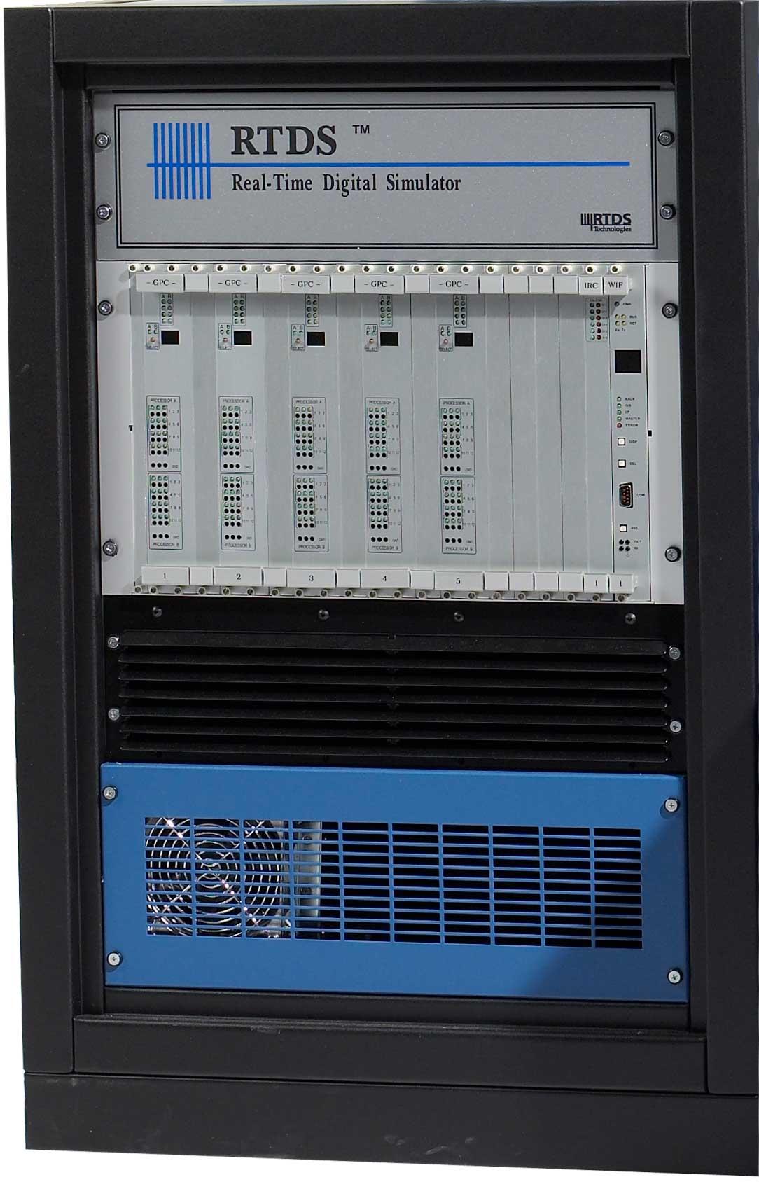 Armarios hardware rtds indielec software cad y cae for Software armarios