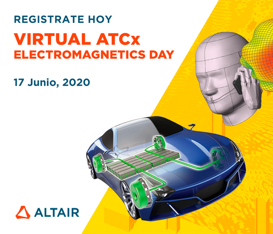 Virtual ATCx - Electromagnetic Day